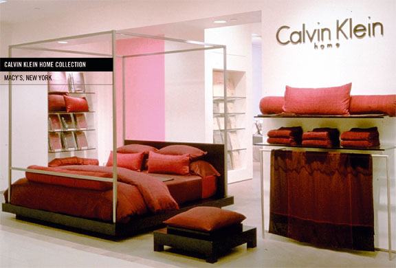 2 de2ign calvin klein home. Black Bedroom Furniture Sets. Home Design Ideas