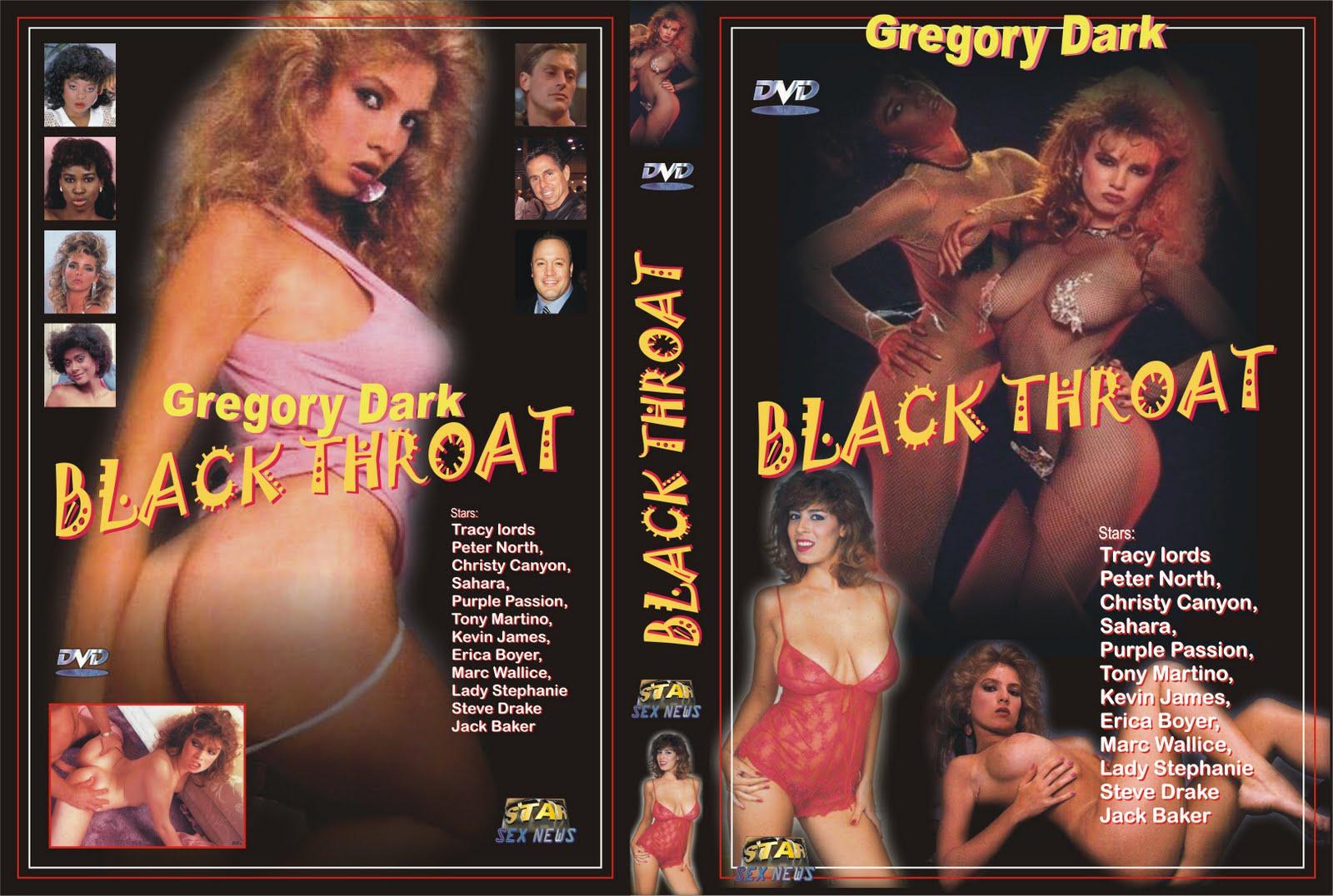 Traci lords black throat