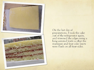 Zucchero Dolce Sweet Sugar Baking Class Project How To