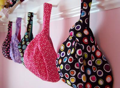 More Grab Bags