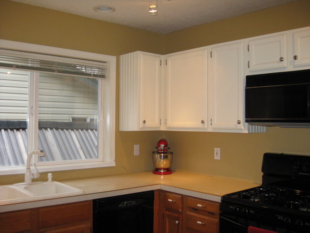 Handy Honey Kitchen Remodel Part 2 5