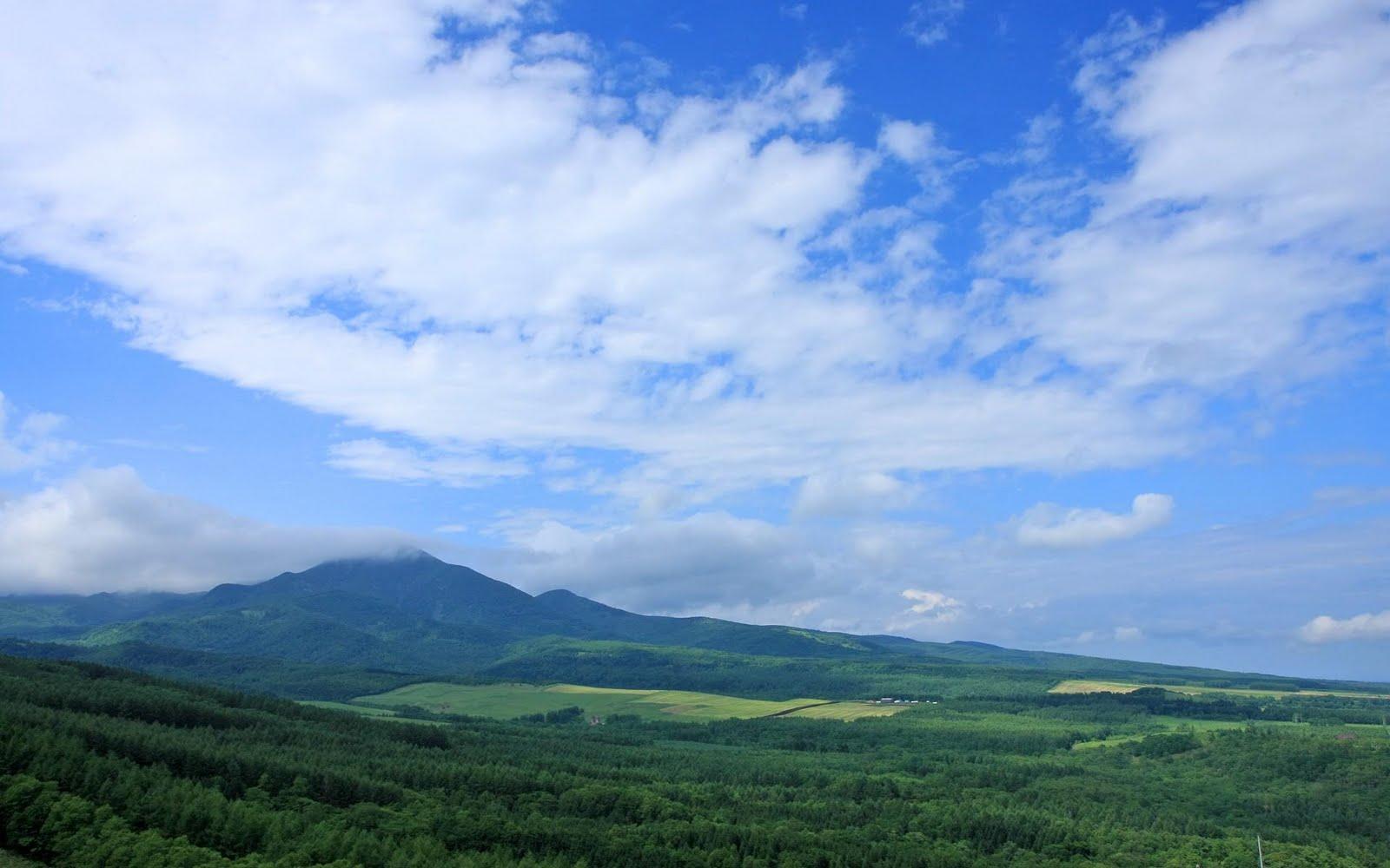 japan hokkaido landscape image - photo #22