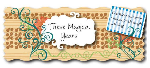 These Magical Years