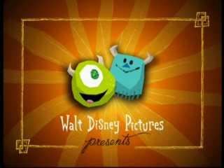 Batmemento Pixar Short Film 2000 2009