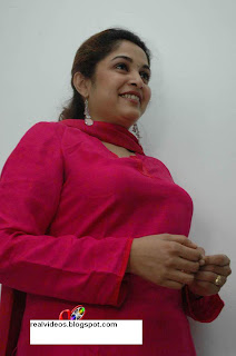 Ramya Krishnan Growing Her Boobs Daily See The Latest Pics From Her Show Jara Masti Jara Doom A Tv Programme Comments Welcome