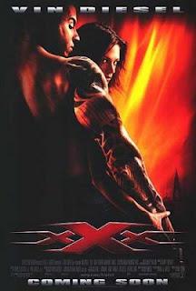 Xxx english film