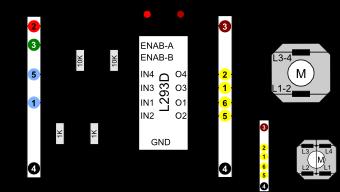 Bldc Motor Controller DC Motor Wiring Diagram ~ Odicis