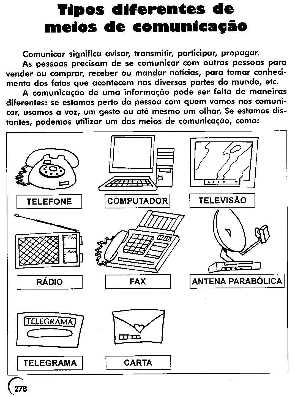 Desenho De Casas Cantinho De Hist 243 Ria E Geografia Meios De Comunica 231 227 O