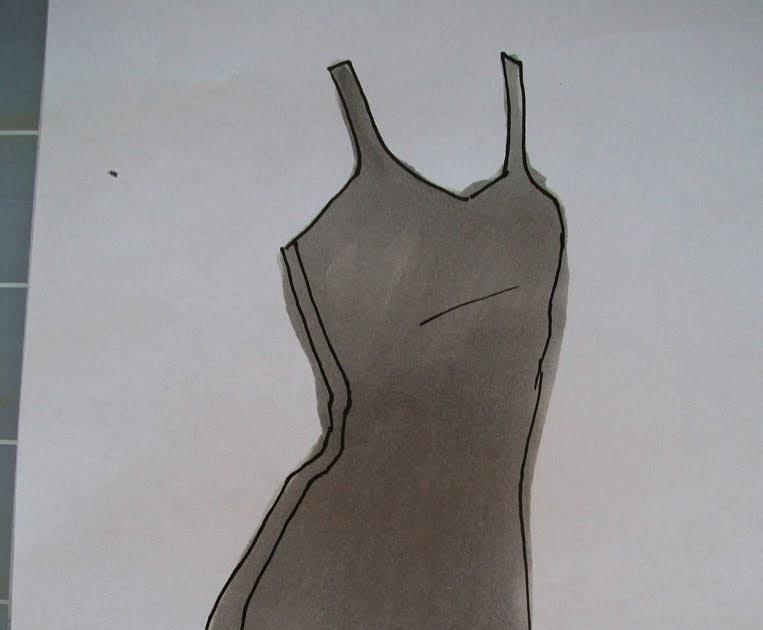 Fashion Illustration For Designers Amp Illustrators Marker