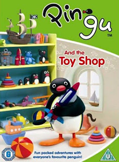 Pingu And The Toy Shop (2005)