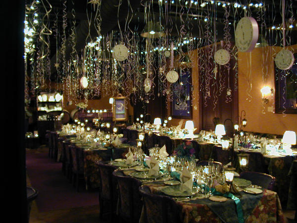 New year decoration home and design interior - Restaurant decor supplies ...