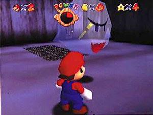 Super Mario Papercraft - Beta