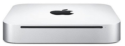 DIY The New Mac Mini Papercraft