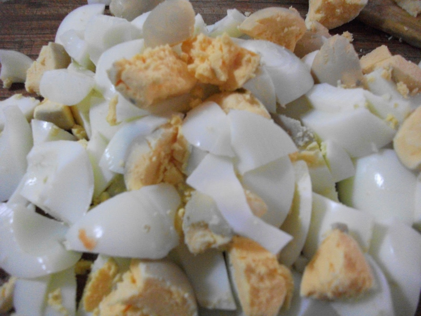 Cornflour Doll Food Recipe
