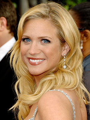 brittany snow hot
