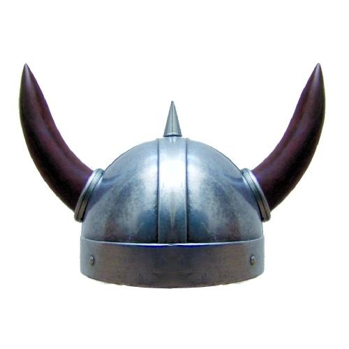 Minnesota Vikings Horns Helmet