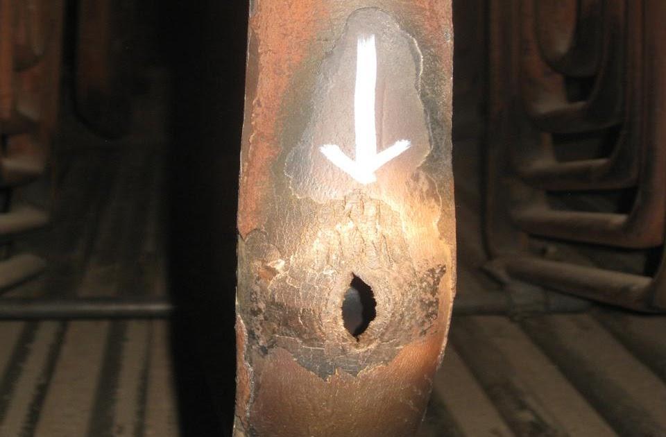 Tube Leak