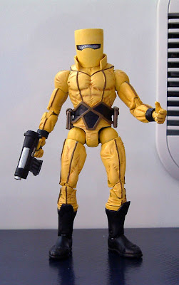 toycutter: Action Figure: A.I.M. Soldier (Marvel Comics)