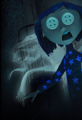 Evil Buttons Coraline Toy News Another Button Box And More