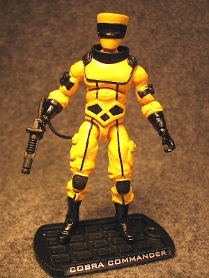 toycutter: Penance, AIM action figures (Marvel Comics)