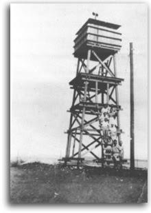 המגדל של כפר נטר 1939