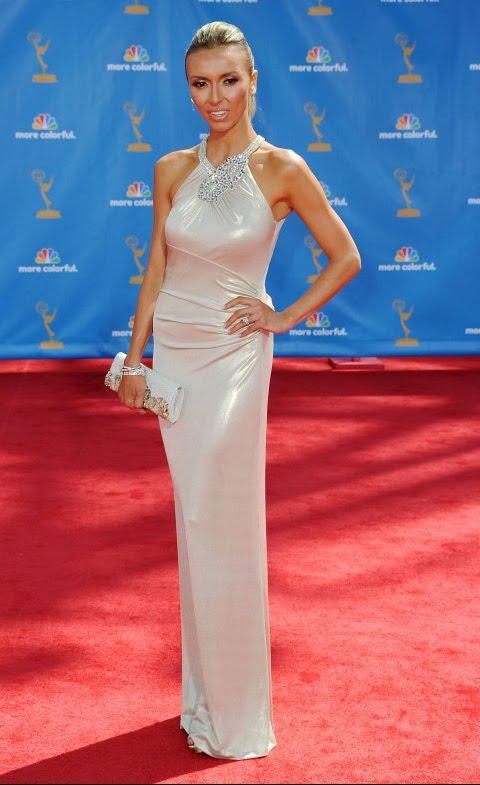 Addicted Fashion Disaster Emmys Worst Dressed Dreckitude