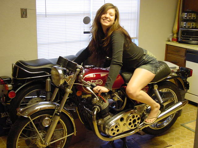 Biker Wife - Free Teen Porns Blog-1221