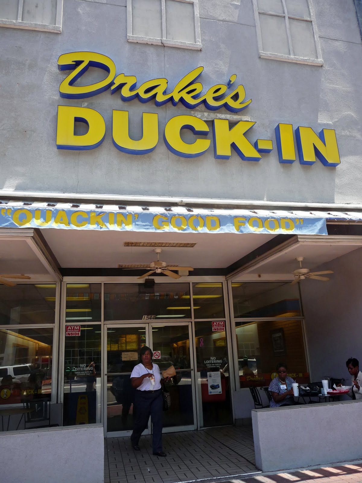 The Foraging Foodie Columbia Eats Drakes Duck In