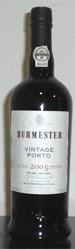 Burmester Vintage 2005 (Porto)