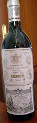 347 - Marqués de Riscal Reserva 2001 (Tinto)