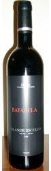 276 - Bafarela Grande Escolha 2004 (Tinto)