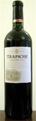 448 - Trapiche Coleccion Roble Merlot 2004 (Tinto)