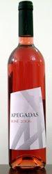 654 - Apegadas 2006 (Rosé)