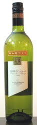 1296 - Hardys Chardonnay 2006 (Branco)