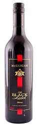 McGuigan Black Label Shiraz 2007 (Tinto)