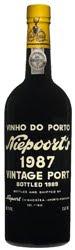 Niepoort Vintage 1987 (Porto)