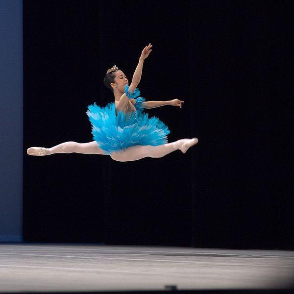 les plus grand ballet classique