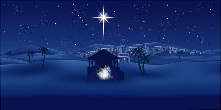 Immagini Natale Sacre.Luce E Amore In Movimento Significato Esoterico Spirituale