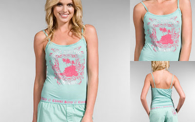 1c8ccb83ee81 Juicy Couture: Juicy Couture Cami Sets, Nighties, Tanks & Boxers