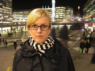 Glasögonormen. Här kommer en bild på begäran. Jag är numera med glasögon.  Bilden tog Jonas igår e2c6db07bc427