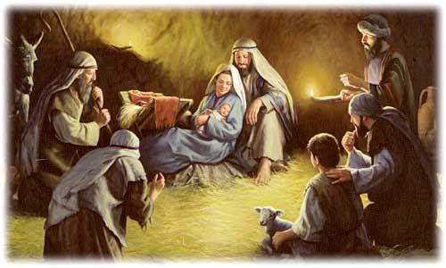 nativity jesus christ lds wallpaper - photo #13