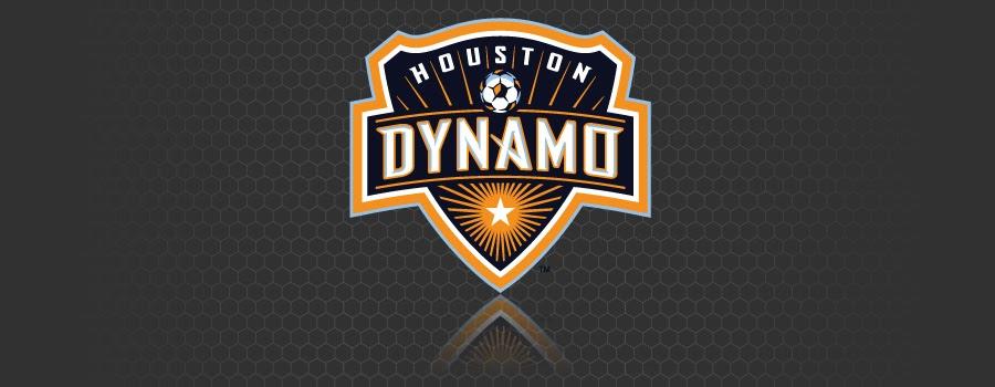 RSL Cup: Houston Dynamo logo