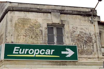 Car Rental Around Havant
