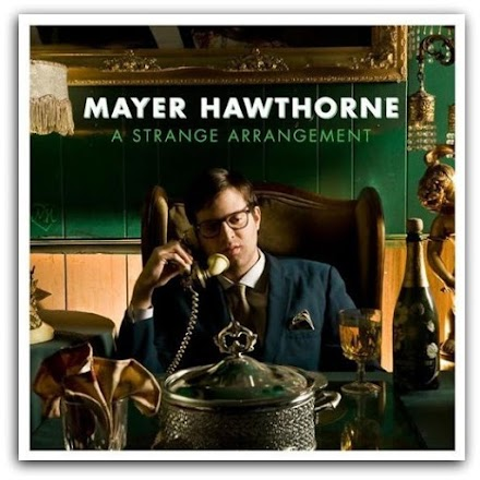 Album bei Amazon MP3 gekauft und glücklich ... Mayer Hawthorne