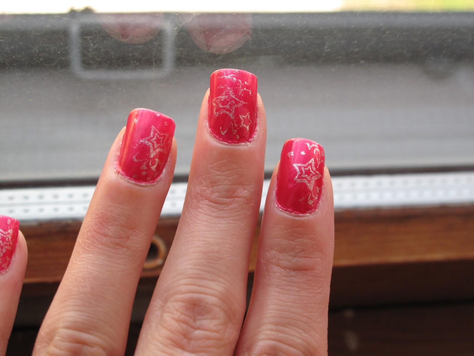 Nail Designs: October 2010