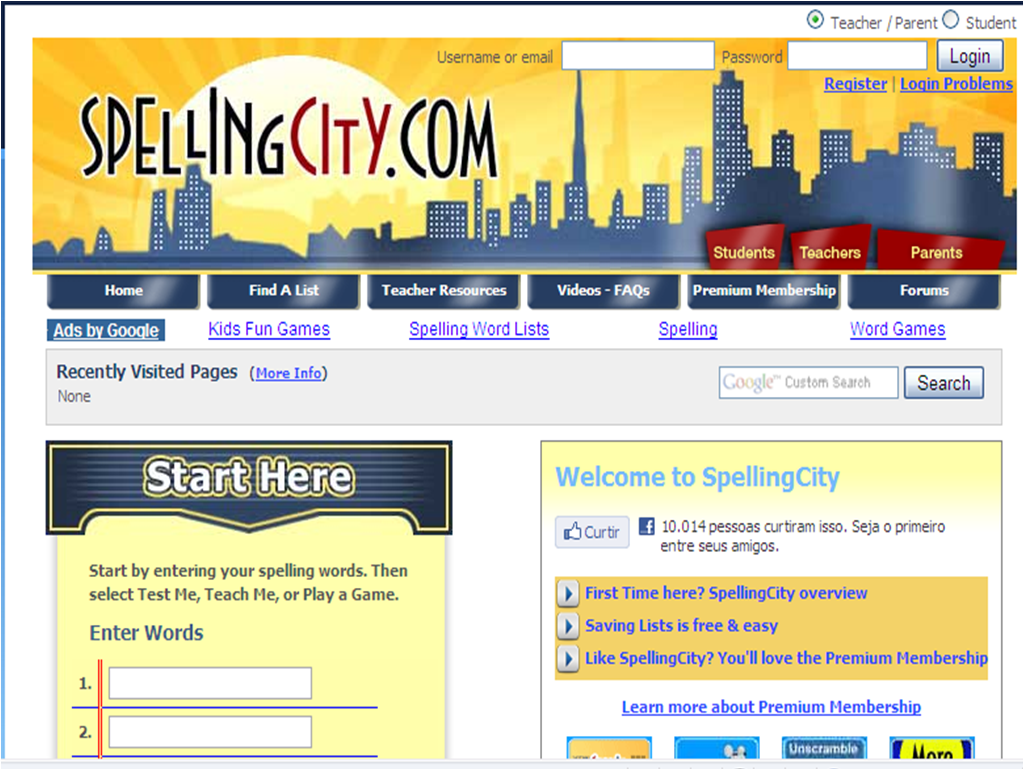 English 4 You Online 08 12