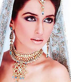 Jewelry Saudi Arabia Women