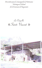 Chapelle St Vincent