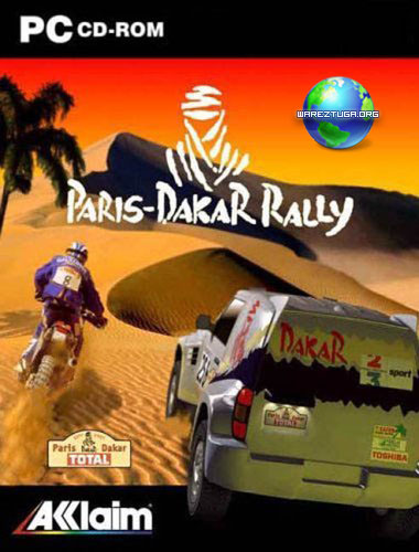 telecharger paris dakar rally pc. Black Bedroom Furniture Sets. Home Design Ideas