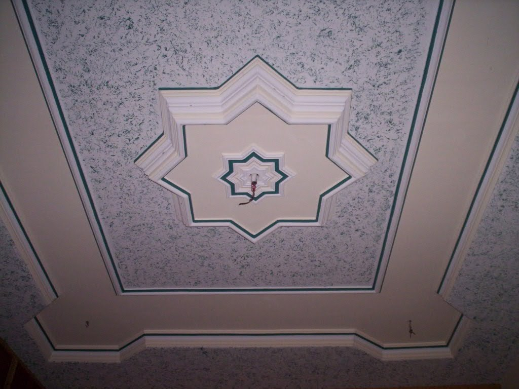 Plaster Of Paris False Ceiling Designs Pictures